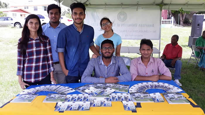 Study MBBS in Barbados | Caribbean Medical School | Best