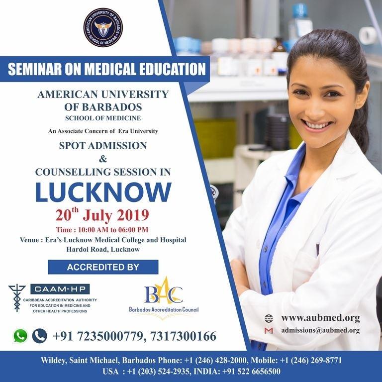 Study Medicine in The Caribbean | Top Caribbean Medical School in